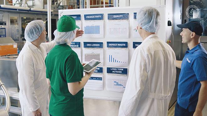 Tetra Pak ra mắt dịch vụ quản trị nhà máy toàn diện giúp tăng lợi nhuận cho khách hàng - 1
