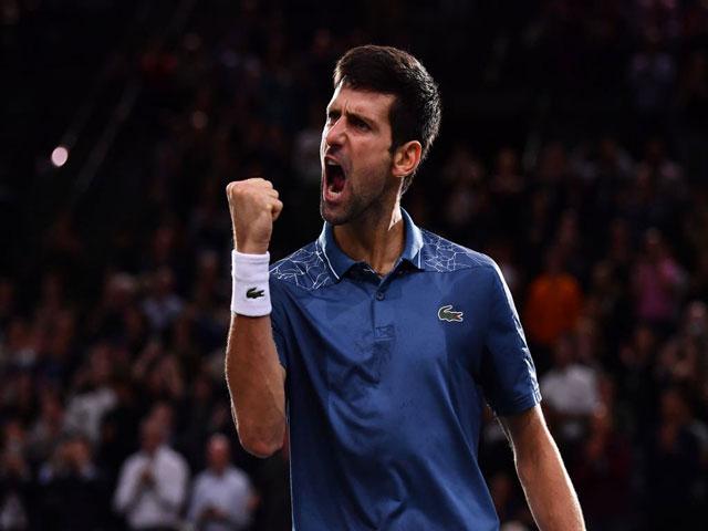 Djokovic thua Khachanov: Bình thản đón nhận, tự tin vô địch ATP Finals