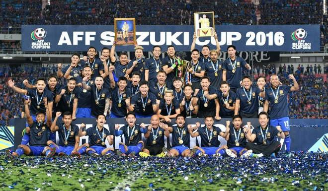 HLV Thái Lan e ngại Việt Nam sẽ lấy vàng AFF Cup như thế nào? - 1