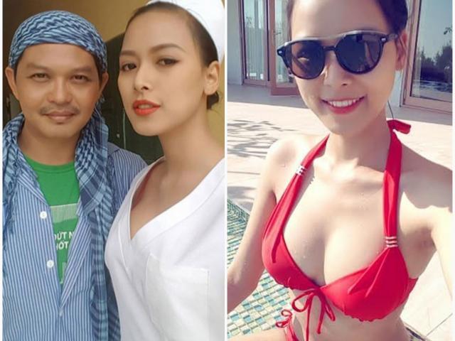 """Nữ y tá sexy khiến Trung Hiếu mê mẩn được """"fan"""" theo đuổi, tặng hoa liên tiếp 8 ngày"""