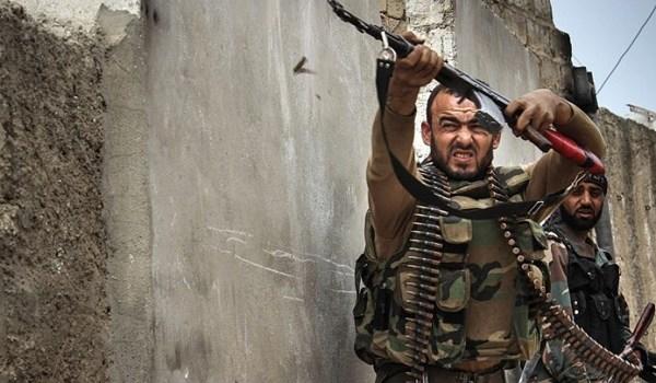"""Thổ Nhĩ Kỳ quyết """"sống mái"""" với đồng minh ruột của Mỹ ở Syria - 1"""