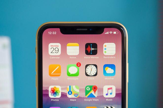 """iPhone và iPad 2019 sẽ còn """"khủng"""" tới cỡ nào? - 1"""