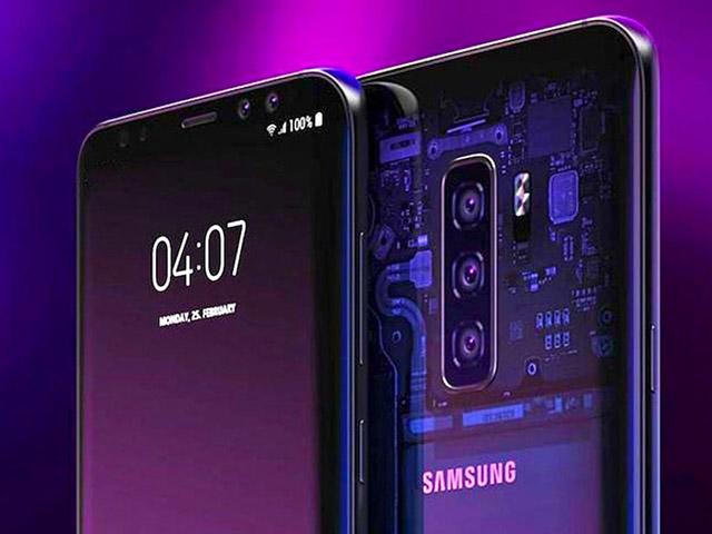 Galaxy S10 sẽ trang bị bộ xử lý AI cho thủ thuật nhiếp ảnh như Pixel