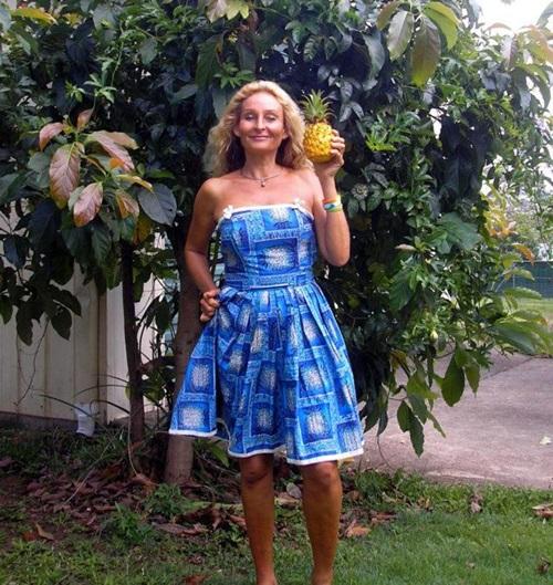 Chế độ ăn kỳ dị chỉ hoa quả của người phụ nữ 52 tuổi vẫn mảnh mai - 1