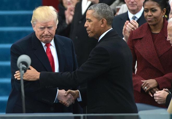 Bầu cử giữa nhiệm kỳ Mỹ: Người Mỹ có chọn đảng của ông Trump? - 1