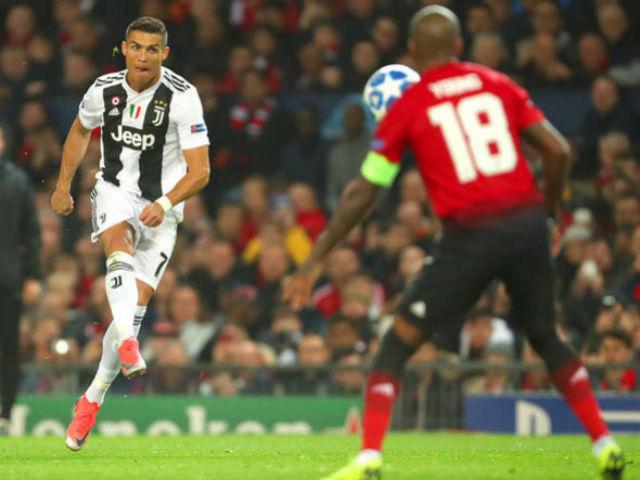 Ronaldo bị cấm đá phạt: Mưu cao của Allegri giúp hạ Messi cúp C1
