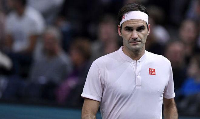ATP Finals: Federer tính giải nghệ sớm kiếm tiền quảng cảo - 1
