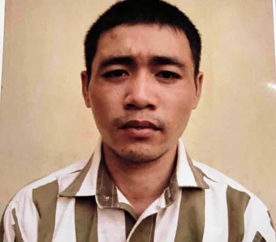 The servant of four guilty convicts escaped from the Public Security Ministry - 1