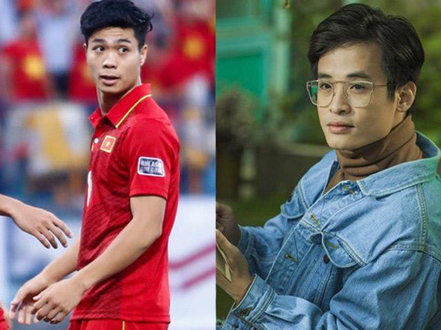"""24h HOT: Công Phượng tranh thủ """"xin"""" Hà Anh Tuấn vé ca nhạc trước ngày đi Lào?"""