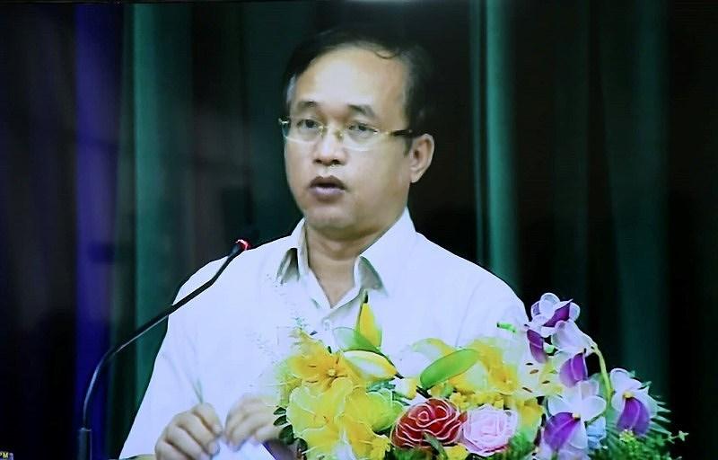 10 vấn đề Chủ tịch TP.HCM xin ý kiến người dân Thủ Thiêm - 1