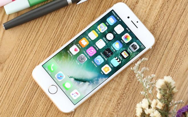 NÓNG: iPhone 7 và 7 Plus bản 32GB giảm sốc 1 triệu đồng - 2
