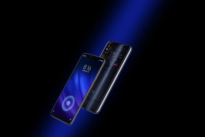Xiaomi Mi 9 lộ diện kèm chip siêu khủng Snapdragon 8150, iPhone XS phải e dè - 1
