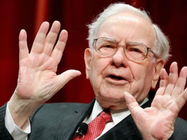 Apple đánh bay 4 tỷ USD của tỷ phú Warren Buffett chỉ trong 1 ngày