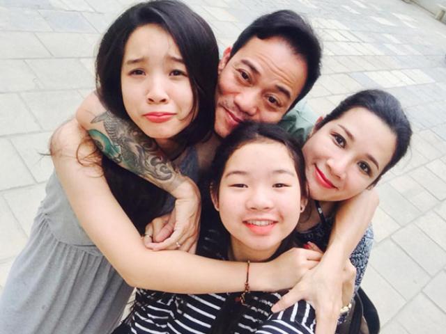 Cháu gái Chế Linh và những tiểu thư nhà sao sống sang chảnh trên đất Mỹ