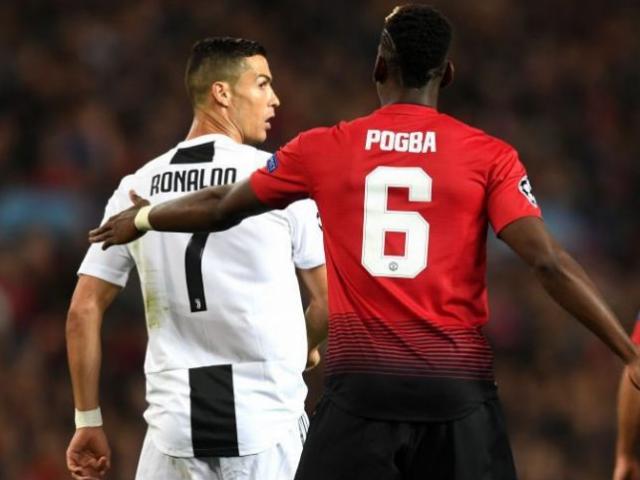 Chi tiết Juventus – MU: Sandro đá phản, MU vượt lên dẫn trước (KT)