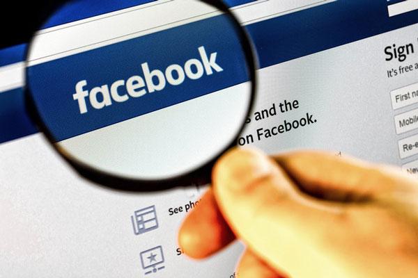 Luật an ninh mạng có làm lộ thông tin của người dùng mạng xã hội? - 1