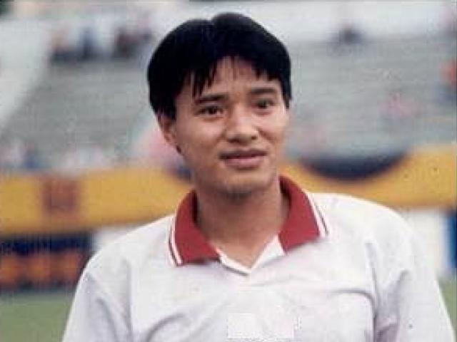 """Kí ức AFF CUP: Chuyện chưa kể về """"công chúa"""" Hồng Sơn"""