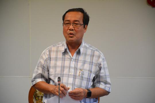 Bị dọa kiện ra tòa, Phó chủ tịch Quảng Nam trả lời đầy bất ngờ - 1