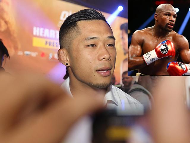 Martin Nguyễn nhận định Mayweather đấu MMA vì tiền hay thử thách bản thân?