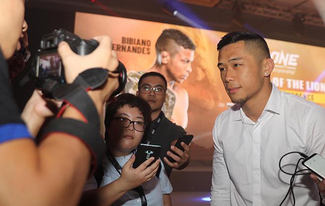 Martin Nguyễn nhận định Mayweather đấu MMA vì tiền hay thử thách bản thân? - 1