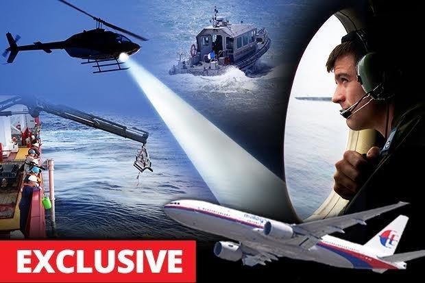 MH370: Lý do không bao giờ tìm thấy sự thật - 1