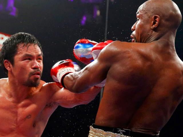 """Mayweather đấu võ sỹ Nhật là """"lừa đảo"""": """"Bùng nổ"""" đại chiến với Pacquiao"""