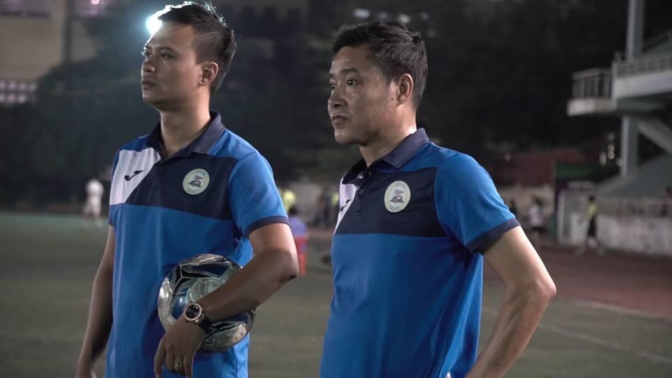 """Ký ức AFF Cup: Hồng Sơn tiết lộ bí mật trong phòng thay đồ """"Thế hệ vàng"""" - 1"""