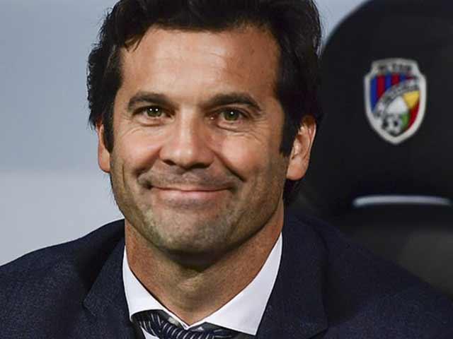 """Real sắp chốt Solari là """"Zidane 2.0"""", vẫn nhắm Mourinho năm sau"""