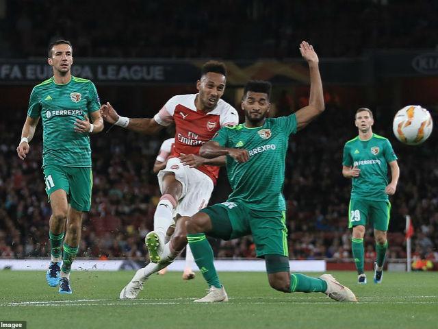 Nhận định bóng đá Arsenal - Sporting: Bắn phá chướng ngại bay qua vòng bảng