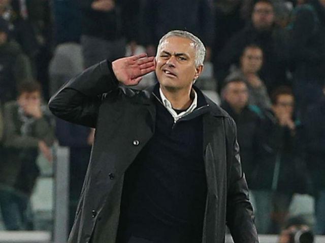 """MU ngược dòng hạ Juventus - Ronaldo: Đã đến lúc gọi """"Mourinho Time"""""""
