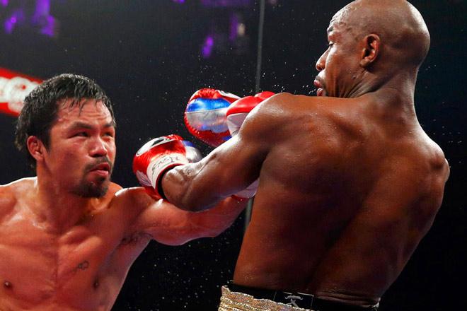 """Mayweather đấu võ sỹ Nhật là """"lừa đảo"""": """"Bùng nổ"""" đại chiến với Pacquiao - 1"""