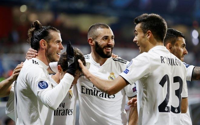 """Real Madrid tướng mới Solari thắng vũ bão: """"Zidane 2.0"""" là đây - 1"""
