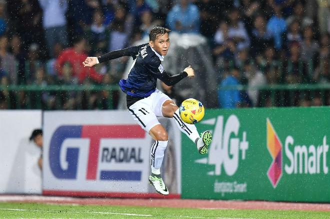 Tin nóng khai mạc AFF Cup 8/11: Keisuke Honda không dẫn dắt Campuchia - 1