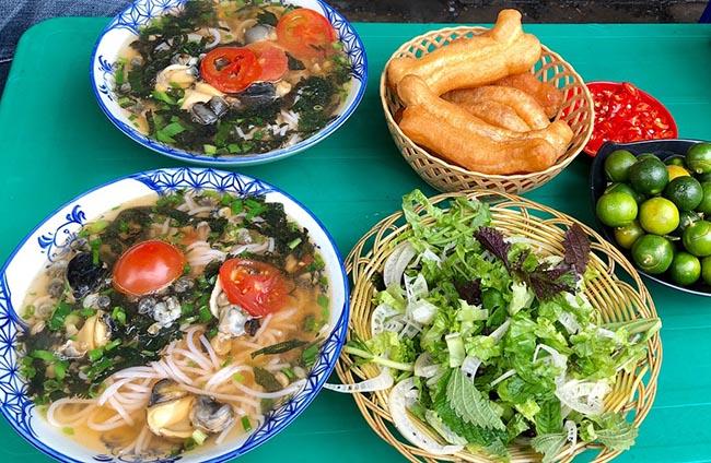 """Điểm mặt món ăn đường phố đã đến Hà Nội là phải """"check-in"""" - 1"""
