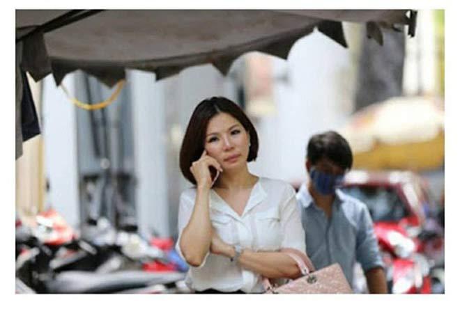 Vụ ông Chiêm Quốc Thái bị chém: Không khởi tố nữ bác sĩ - 1