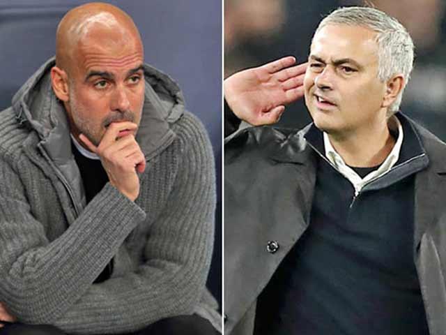 Họp báo derby Man City - MU: Pep thừa nhận MU đang tiến bộ