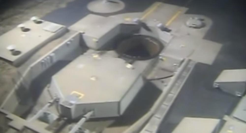 Xem tên lửa hạt nhân mạnh nhất Mỹ rời bệ phóng dưới lòng đất - 1
