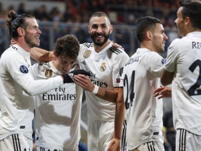 Dự đoán tỷ số vòng 12 La Liga: Real hồi sinh & nỗi sợ sân khách