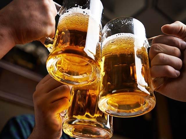 Người Việt tiêu thụ hơn 4 tỉ lít bia, cao thứ 3 châu Á - 1