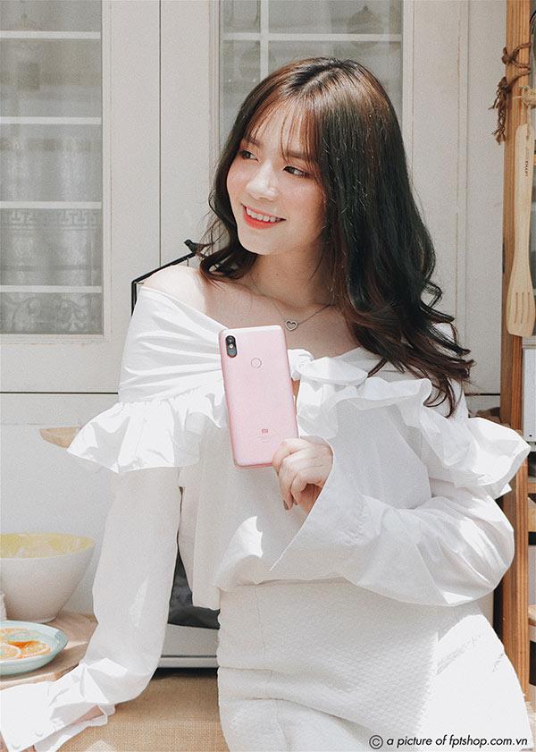 """Bộ 3 """"Táo Châu Á"""" Xiaomi """"sập giá"""" tại FPT Shop - 1"""