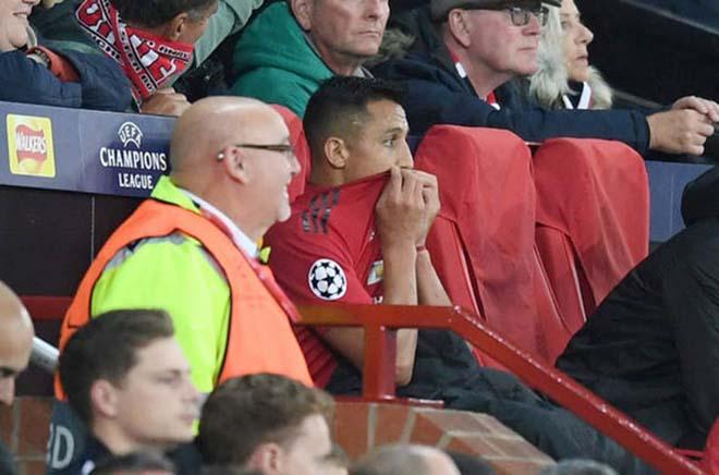 """Sanchez & trận đấu cuộc đời: Chờ derby Manchester tái sinh siêu """"bom tấn"""" - 1"""