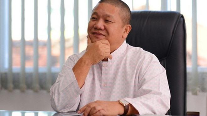 Đại gia Lê Phước Vũ bán 7.000 m2 đất để bù lỗ - 1