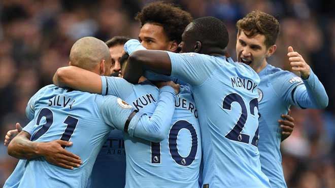 Derby Manchester: Man City quá mạnh, MU được huyền thoại đồng loạt hiến kế - 1