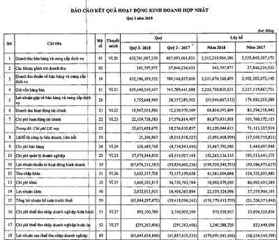 """""""Di sản"""" Trịnh Xuân Thanh, tài sản PVC """"bốc hơi"""" hơn 1.229 tỷ, lỗ gần 3.500 tỷ đồng - 1"""