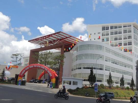 110 lãnh đạo ở Lâm Đồng thời điểm bổ nhiệm không đủ tiêu chuẩn - 1