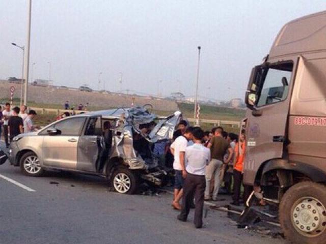 Vụ lùi xe trên cao tốc: Kết tội không ổn!