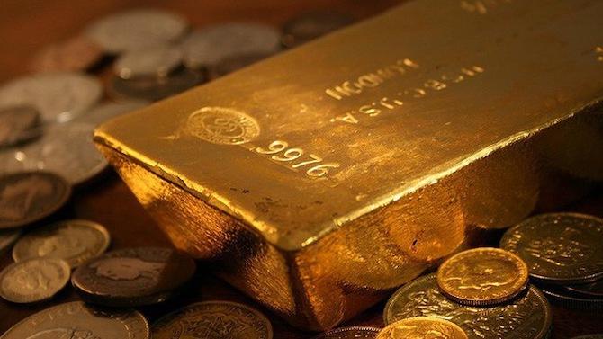 Giá vàng hôm nay 10/11: Vàng giảm sốc, thấp nhất trong 1 tháng - 1