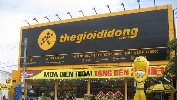 """Nóng tuần qua: Rúng động vì """"scandal"""" của trùm phân phối điện thoại Việt - 1"""