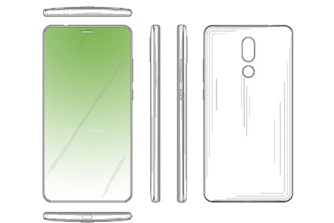 Huawei phản đòn trong thiết kế màn hình P30 khiến Samsung e ngại - 1
