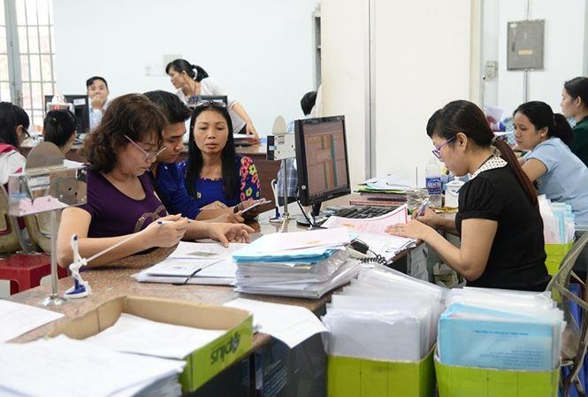 TPHCM xem xét cấp giấy chứng nhận cho trên 17.000 nhà đất tồn đọng - 1